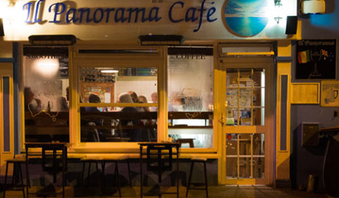IlPanormama Cafe